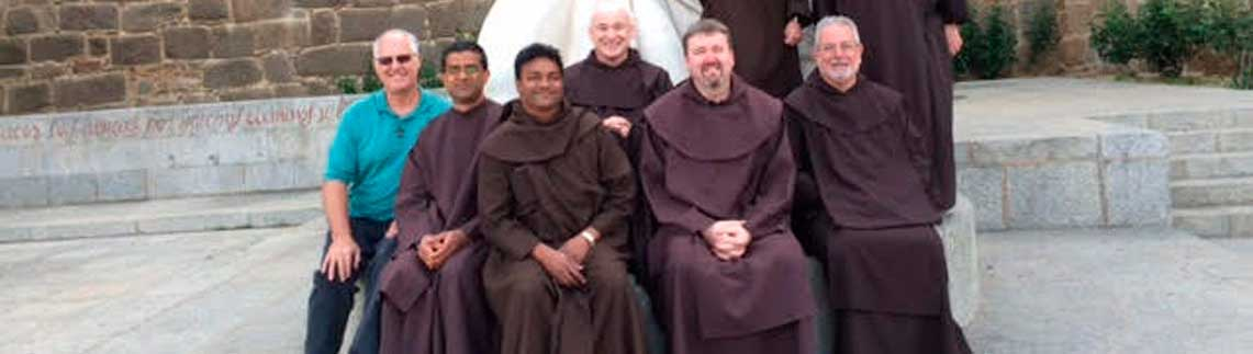 Vocation's Trailer: Fr John McGowan and his vocation